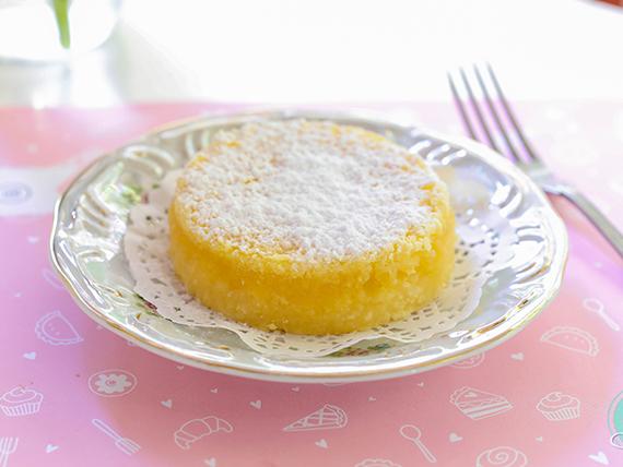 Redondito de limón