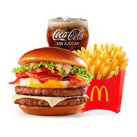Welcome to McDonald's Arabia