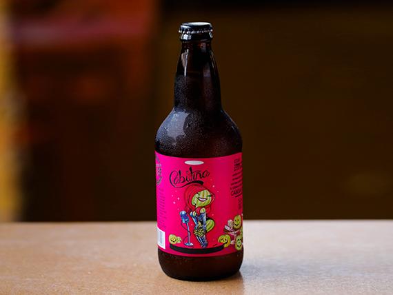 Cerveza Cabutiña