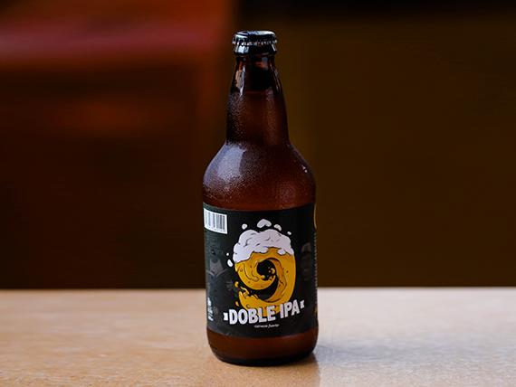 Cabesas Bier Doble IPA