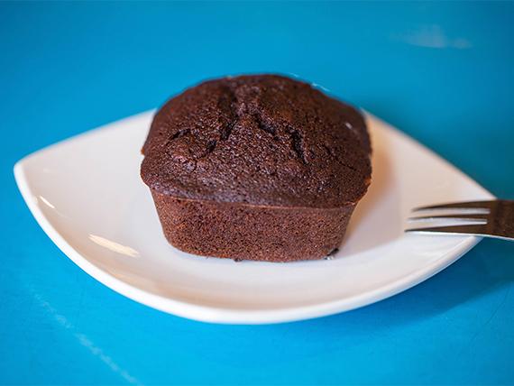 Combo 6 - 2 brownie o muffins + 2 cortados (de 8 onz)