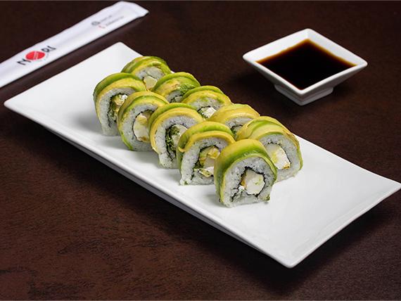 Veggie Nori oriental roll