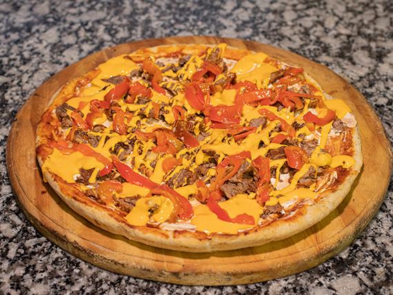 Pizza Chernobil