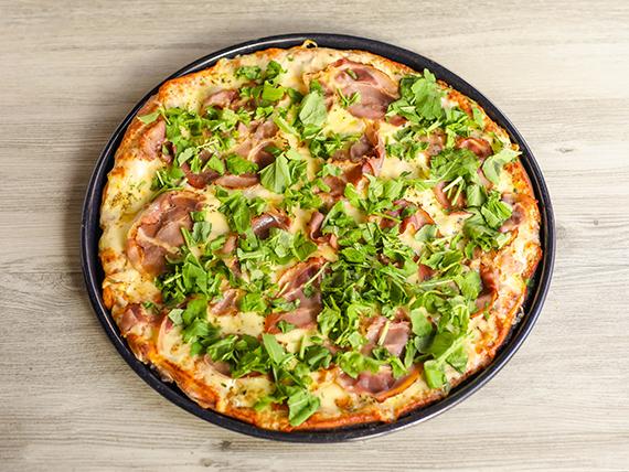Pizzeta premium española (42 cm)