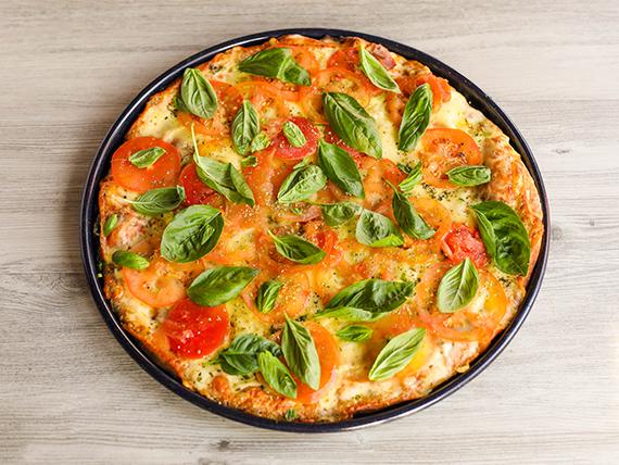 Pizzeta familiar capresse (42 cm)