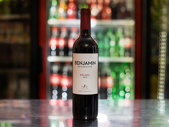 Vino Benjamín 750 ml