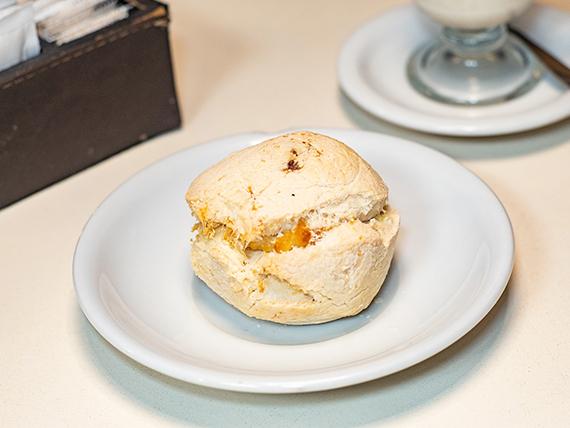 Pan de queso (unidad)