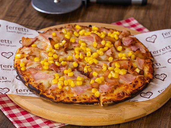 """Pizza Yankee (Familiar 14"""")"""