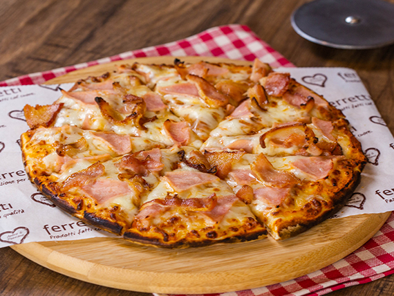 Pizza Stella (Mediana - 10'')