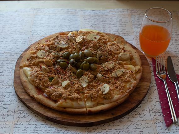 Pizza gerhby