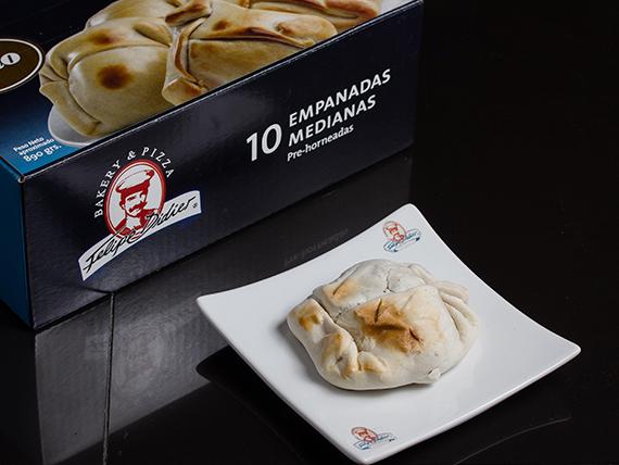 Empanaditas pino de 9 (20 unidades)