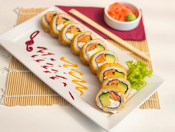 50 - Sake tempura