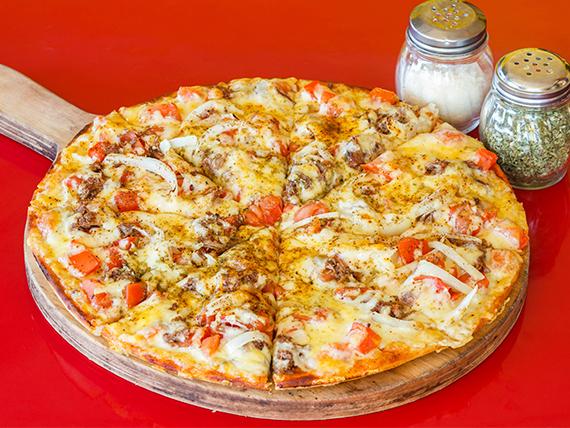 Pizza Travesía
