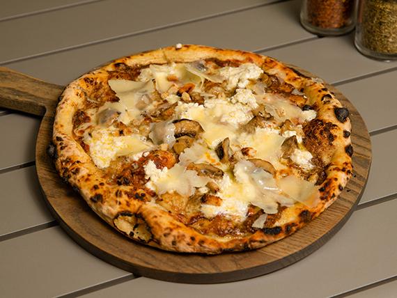 Pizza italiosa