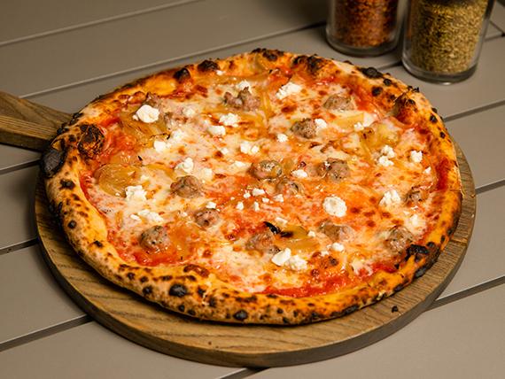 Pizza la centrale