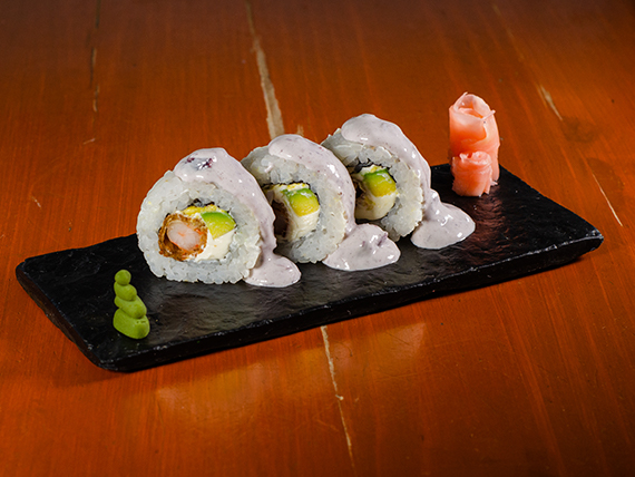 Summer Roll (9 unidades)
