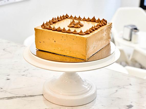 Cake chocotorta