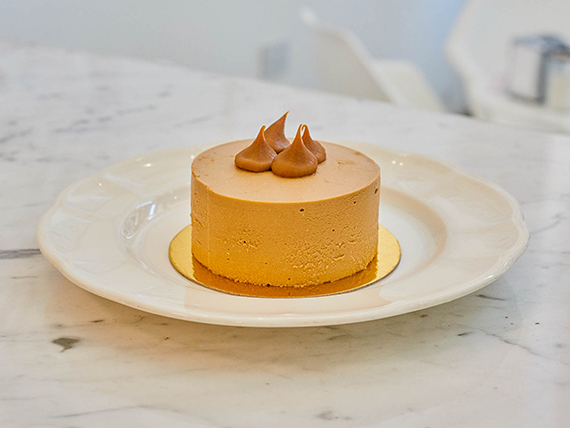 Minicake chocotorta