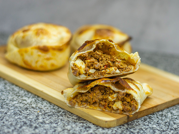 Empanada XL de carne