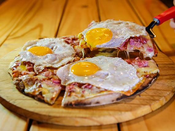 Pizzeta New York  (30 cm)