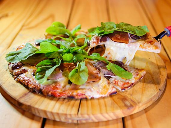 Pizzeta premium  (30 cm)