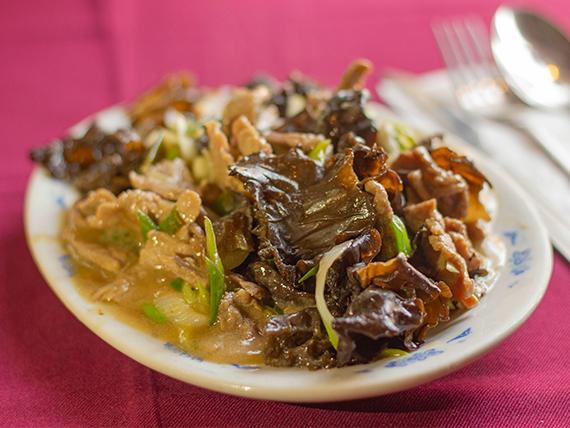 Carne Chung san