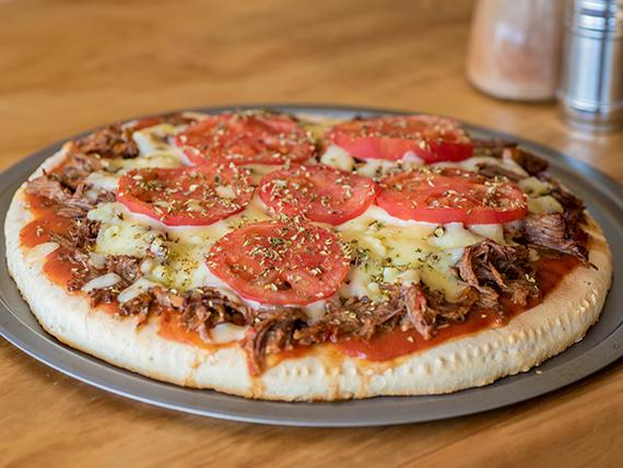 Pizza del Mesón