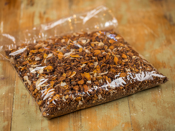 Granola con miel Chocolate (kg)