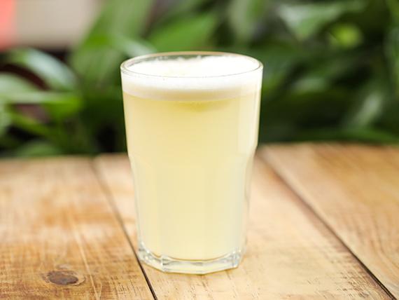 Limonada con jengibre 400 ml