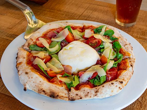 Pizza Cincinnati