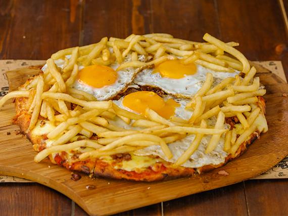 Pizzeta Bros