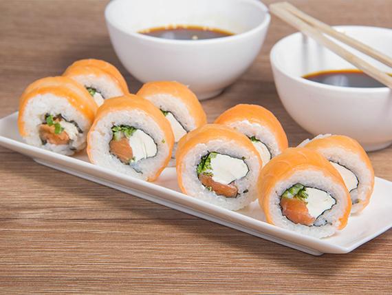 29 - Sake salmón roll