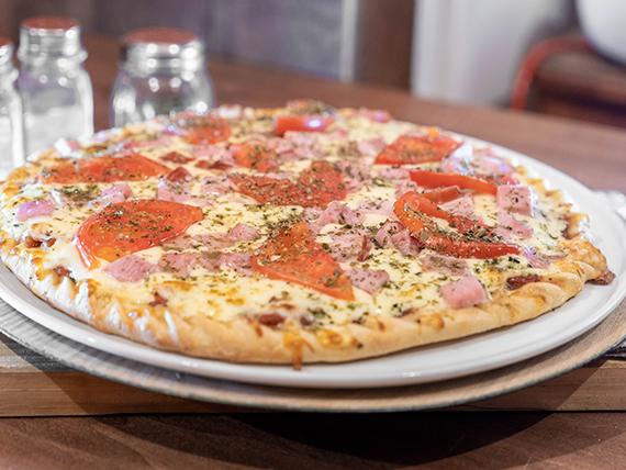 Pizza napolitana (31 cm)