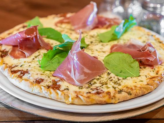 Pizza prosciuitto (31 cm)