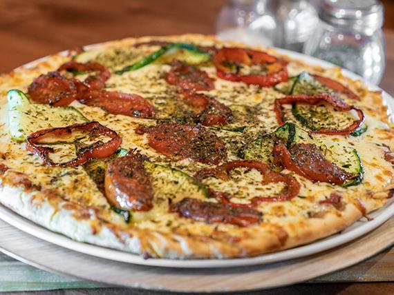 Pizza la huerta (31 cm)