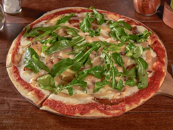 Pizza del peral (32 cm)