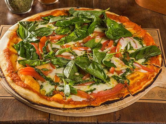 Pizza del monte (32 cm)