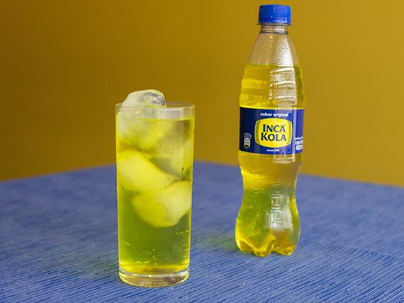 Inca kola 410 ml