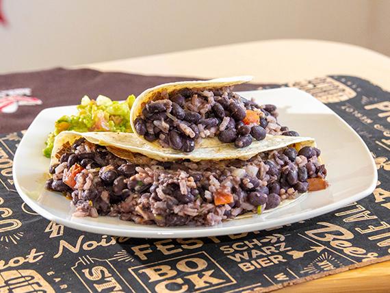 Burrito de choricillo