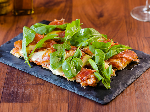 Pizza La cheta
