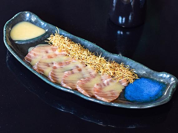 Sashimi maracuyá (5 unidades)