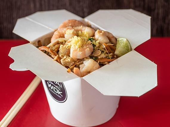 Box fried rice (tamaño normal)