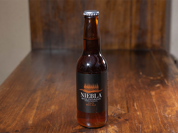 Cerveza Niebla 330 ml