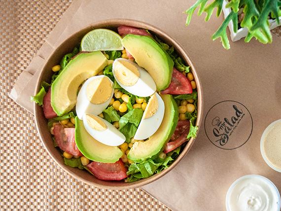 Tricolor salad 800 cc