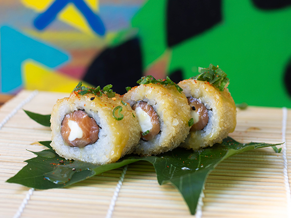 Passion hot roll