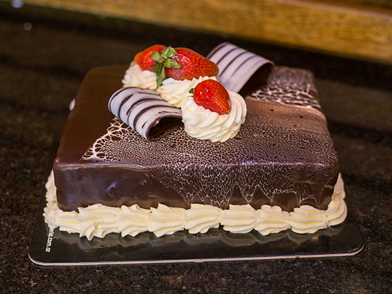 Torta monio