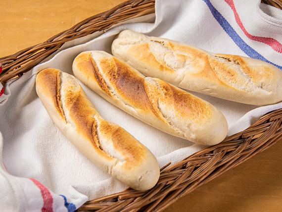Mini baguette (unidad)