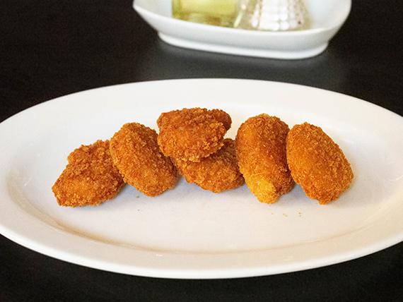 Nuggets (6 unidades)