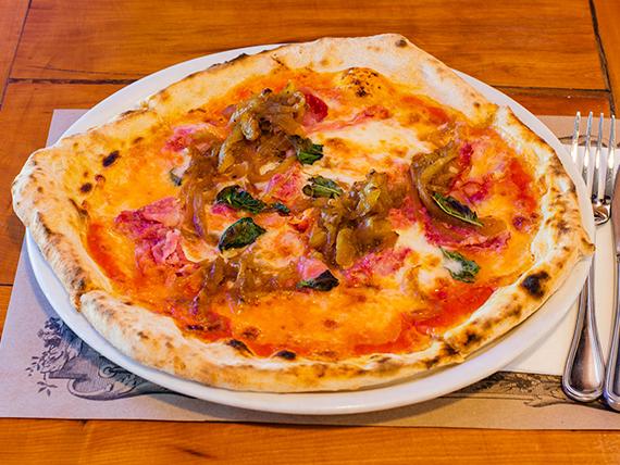 Pizza magallanica