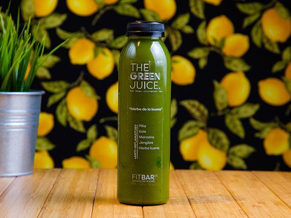 The green juice 355 ml